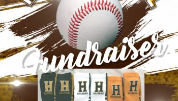 Copy of Baseball Game Flyer Poster - Made with PosterMyWall